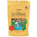 Nutri-Berries Parakeet 10 oz