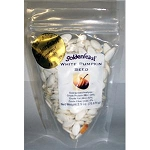 Pumpkin Seed, White 2.5oz