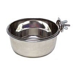 IP Coop Cup with clamp 10 oz