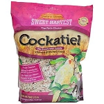 Kaylor Sweet Harvest Cockatiel No Sunflower Vitamin Enriched 2lb