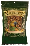 Tropical Fruit Nutri-Berries Parrot 10oz