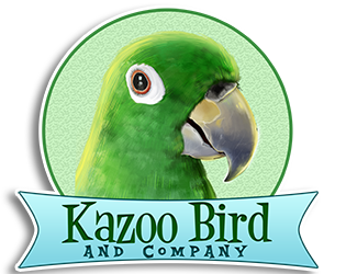 Kazoo Bird and Company