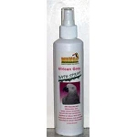 African Grey Bath Spray