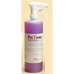 Pet Focus Concentrate 32oz