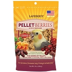 Pellet-Berries Cockatiel 10 oz