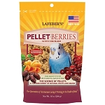 Pellet-Berries Parakeet 10 oz