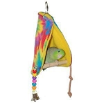 Peekaboo Perch Tent Small