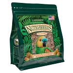 Tropical Fruit Nutri-Berries Parrot 3lb