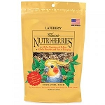 Lafebers Classic Nutriberries Cockatiel 10 oz