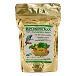 TOPS Organic Bird Pellets 1lb