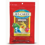 Avi-Cakes Small Bird 8oz