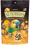 Cheddar Cheese Nutriberries
