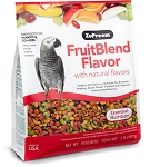 FruitBlend Flavor Medium/Large 3.5lb