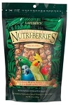 Tropical Fruit Nutri-Berries Cockatiel 10oz
