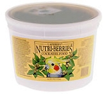 Nutri-Berries Cockatiel 12 oz