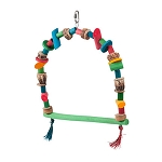 Planet Pleasures Arch Swing small
