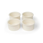Prevue Ceramic Crocks 10 oz