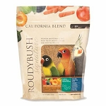 California Blend Small Pellets 10 lb