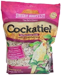 Kaylor Sweet Harvest Cockatiel No Sunflower Vitamin Enriched 4lb