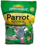 Kaylor Sweet Harvest Parrot No Sunflower Vitamin Enriched 4lb