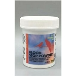 Morning Bird Blood Stop (Syptic) Powder 5 oz