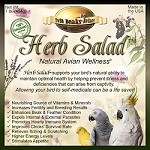 Twin Beaks Aviary Herb Salad 8 oz