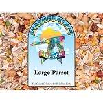 Featherglow Large Parrot 4lb