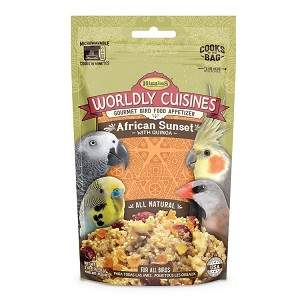 Higgins Wordly Cuisines African Sunset 2 oz