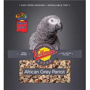 AS Super African Grey 4lb
