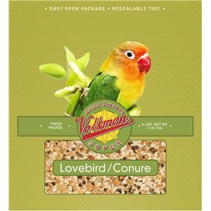 Avian Science Super Lovebird/Conure 4lb