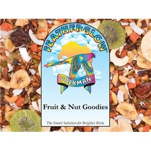 Featherglow Fruit and Nut Goodies 2lb